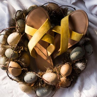 MALVADOS Easter